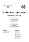 Medicinska istraživanja