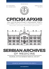 Srpski arhiv za celokupno lekarstvo