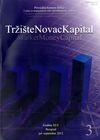 Tržište, novac, kapital