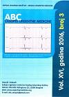 ABC - časopis urgentne medicine