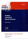 Serbian journal of sports sciences