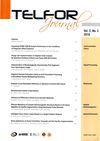 Telfor Journal