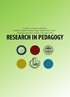 Istraživanja u pedagogiji