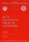 Acta Facultatis Medicae Naissensis