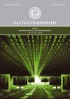 Facta universitatis - series: Mathematics and Informatics