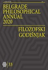 Belgrade Philosophical Annual