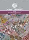 Facta universitatis - series: Economics and Organization