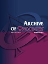Archive of Oncology