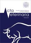 Acta veterinaria