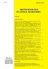 Biotechnology in Animal Husbandry