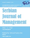 Serbian Journal of Management