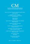 CM - časopis za upravljanje komuniciranjem