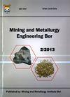 Mining and Metallurgy Engineering Bor