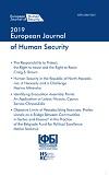 European Journal of Human Security